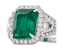Visit Regent Jewelers Online To Sell Emerald For Immediate Cash
