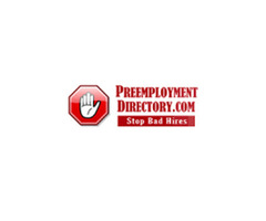 Preemployment Directory