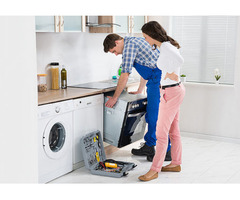 Contact for Dryer Repair Services in Orion Township