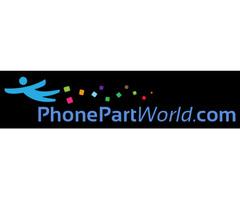 Buy Mobile Accessories online | PhonePartWorld.com