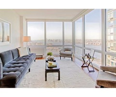 Manhattan ultra luxury studio apartment available for rent