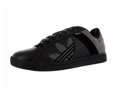 Adidas Bankment Evolution Mens Shoes Black