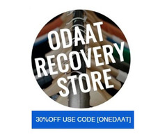 0% OFF  Let ODAAT Recovery Store help you