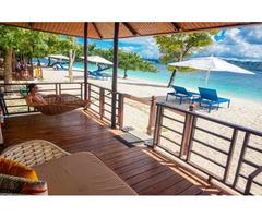 Best resort in Coron Island
