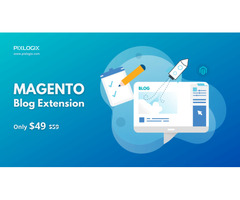Buy the best Magento Blog Extension at affordable budget