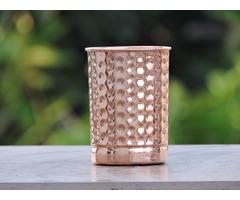 Buy Copper Utensils Online