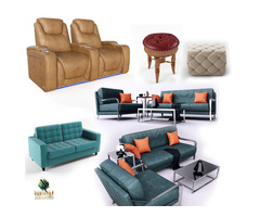Realistic furniture 3d Product Modeling company & 3d Product visualization services