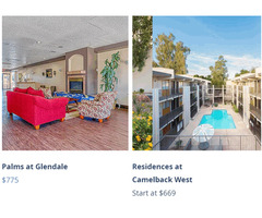 Phoenix Apartments for Rent - Find Rental Apartments in Phoenix AZ
