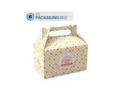 Unique Packaging Boxes with Attractive Packaging