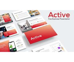 Company Profile Template PPT | free-classifieds-usa.com