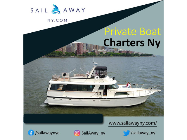 Private Boat Charters NY   free-classifieds-usa.com