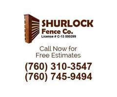 Iron Fence Repair