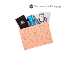 Highlight Your Brand With Labled Custom Make Up Boxes | free-classifieds-usa.com