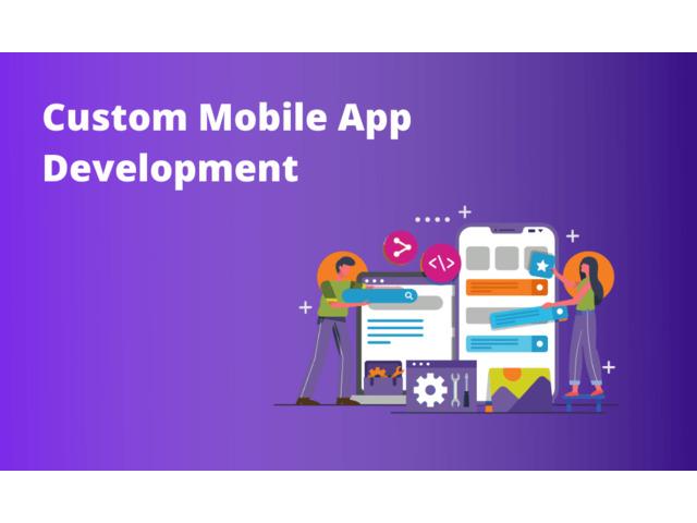 Custom Mobile Application Development Company in USA | free-classifieds-usa.com