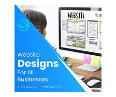 Get Best Website Design Services In USA   Logo Agency