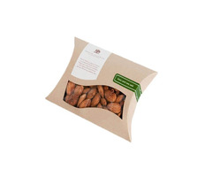 Flat 30% off on Pillow Packaging Boxes with Free Shipping