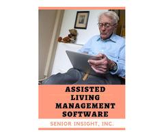 EMR/EHR Senior Living| Senior Insight