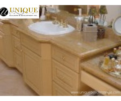 Bathroom Remodeling Houston - Unique Builders & Development Inc