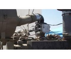 Fuel Metering Valve