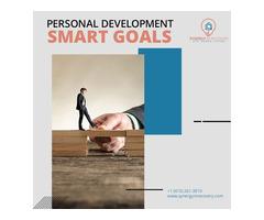 Personal development smart goals