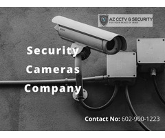 Top Quality Security Systems Installers Services in Scottsdale