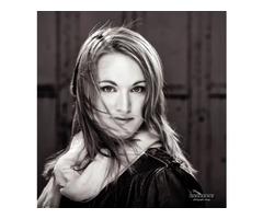 Photographer for Senior Portraits