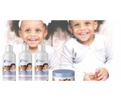 Oil for Baby Hair Growth