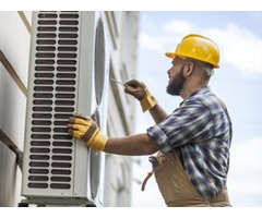 Repair the AC Problems with AC Repair
