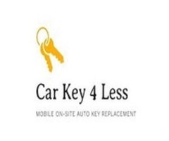 Car Key Replacement Houston Service
