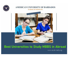Best Universities to Study MBBS in Abroad Islands