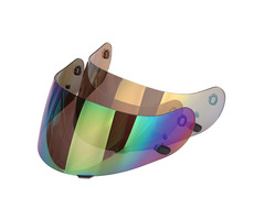Motorcycle Helmet Lens Shield Visor For HJC CL-16 CL-17 CS-15 CS-R1 CS-R2 CS-15