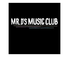 Mr. D's Music Club