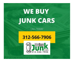 Sell Your Used Or Junk Car In Chicago Illinois