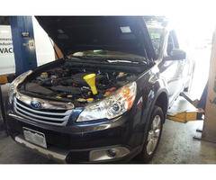 Automotive Electrical System Diagnostics Lafayette