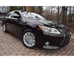 2014 Lexus ES ES350 UPGRADED PACKAGE-EDITION