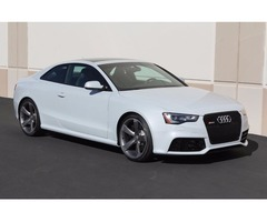 2014 Audi RS5 Coupe Quattro S Tronic