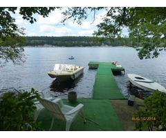 Lakefront Homes For Sale In NJ