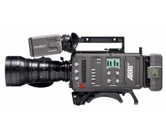Arri Amira Camera Rentals Online in Los Angeles