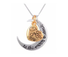 """Express Your Feelings with """"I Love You to the Moon and Back"""""""