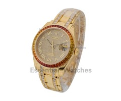 Essential Watches - Luxury Watch