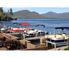 Captain Bob's Pontoon Boat Rentals