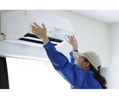Revive the AC Functioning with AC Repair Coral Springs