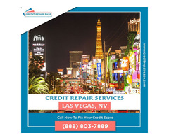 Quick Fix Credit Repair in Las Vegas, NV