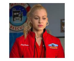 Malibu Rescue The Next Wave Dylan Cotton Jacket