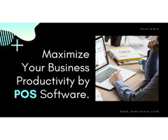 Best POS software for Retail businesses - Averiware