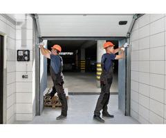 The Best Garage Door Installation Sacramento Company