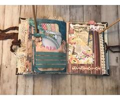 Paper Crafts Vintage Online