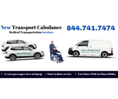 Looking For the Best Wheelchair Taxi Services in Seattle