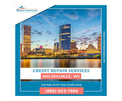 Credit Inquiry Removal in Milwaukee, WI
