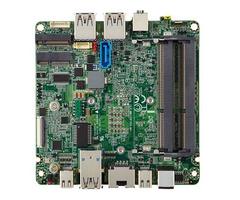 Intel BLKNUC5I5MYBE Core i5-5300U DDR3 SDRAM Ultra Compact NUC Motherboard